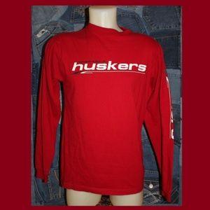 Nebraska Huskers tee